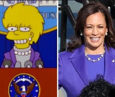 """La nueva predicción de """"Los Simpson"""""""