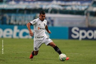 Con Alonso, Mineiro empata y pierde la chance de escalar hacia la punta