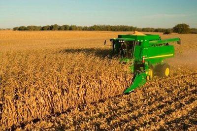 Buenas cosechas generan grandes expectativas para el 2021