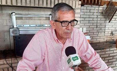 Concepción: Emilio Princigalli (ANR) lanza su precandidatura a la Intendencia