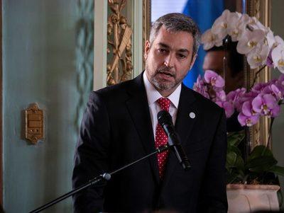 Paraguay basa su recuperación de 2021 en obras e inversión extranjera