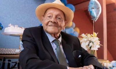 Fallece último ex combatiente del Chaco que vivía en Presidente Franco