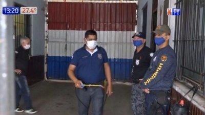 Asesinan a interno en Tacumbú