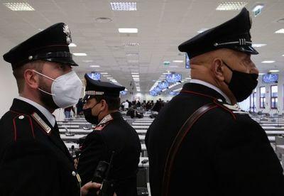 Italia da un nuevo golpe a la mafia y detiene a empresarios y políticos