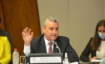 """HOY / Interpelación a Villamayor: """"Quedan más preguntas que respuestas"""""""