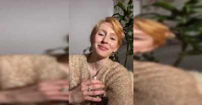 Recibió una prueba de ADN para Navidad y descubrió que es hija de un multimillonario