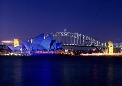 Australia está libre de coronavirus