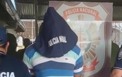 Aprehenden a ciudadano argentino sobre quien pesaba orden de captura internacional – Prensa 5
