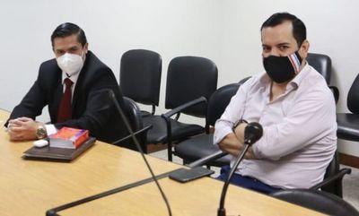 Juez ordena el bloqueo de cuentas de Rodolfo Friedmann