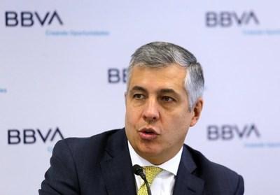 BBVA prevé crecimiento en México de 3,2 % en 2021 tras caída de 9,1 % en 2020