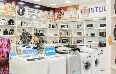 Multan a casa de electrodomésticos por mala atención