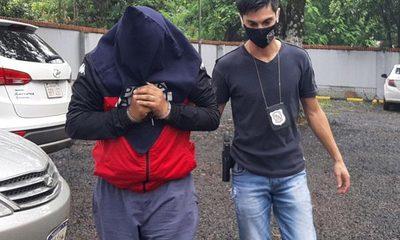 Ordenan reclusión de policías que secuestraron a brasileños