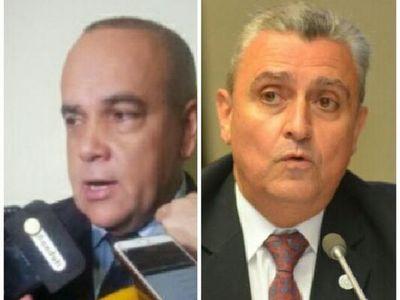 """Villamayor recuerda cercanía de HC con Messer durante confrontación con """"Bachi"""" Núñez"""