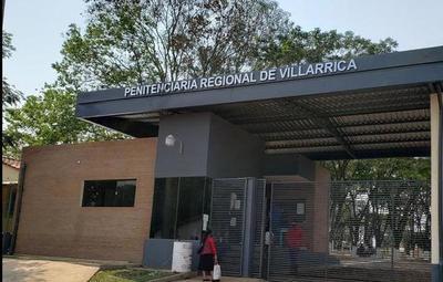 Salud penitenciaria reporta 51 recuperados