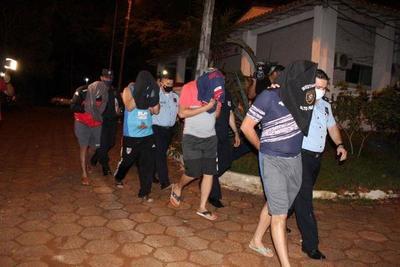 Caso Torín; Imputan a oficiales por presunto hecho de Secuestro y Asociación Criminal – Prensa 5