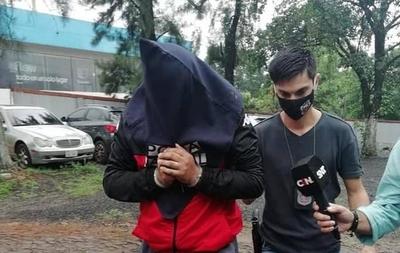 HOY / Además de suboficiales, también imputan al comisario por secuestro a pareja de brasileños