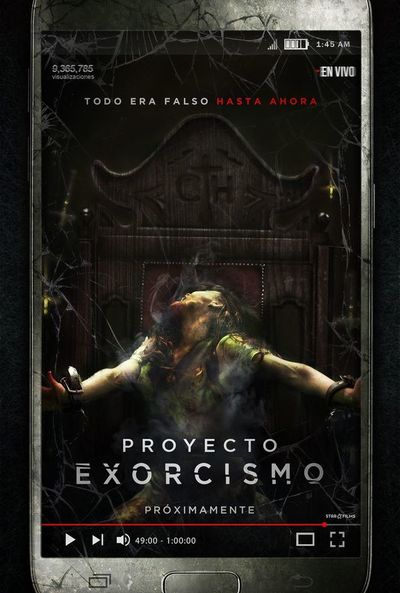 Proyecto Exorcismo (2D)