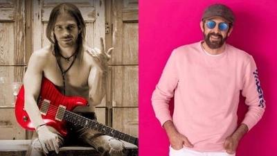 "HOY / Vallín (Maná):""No se sabe lo bien que Juan Luis Guerra toca guitarra de jazz"""