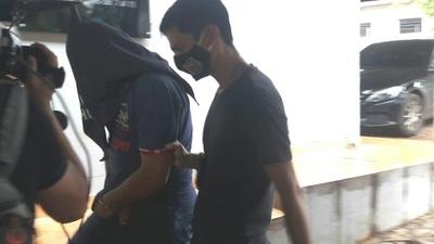 Imputan a comisario por secuestro de pareja brasileña