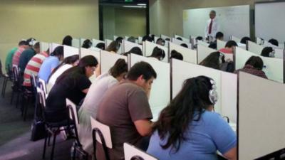 Habilitarán dos días de inscripción para nuevos alumnos de cursos de inglés