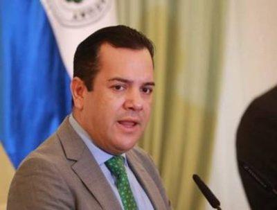 Ordenan bloqueo de cuentas de Rodolfo Friedmann