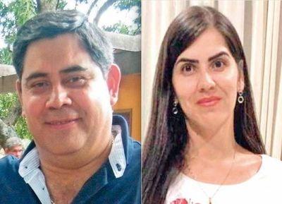 Fiscalía pide juicio oral para Justo y Patricia Ferreira por contrabando de insumos médicos