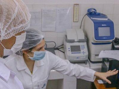 Salud informa sobre 14 muertes por coronavirus y 1.071 nuevos contagios