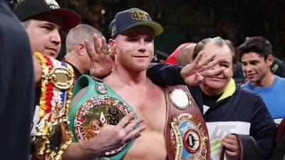 Álvarez peleará en febrero contra Yildirim en Miami