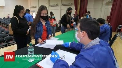 GOBERNACIÓN ABRE POSTULACIÓN PARA ACCEDER A LOS APORTES PARA ESTUDIANTES UNIVERSITARIOS.