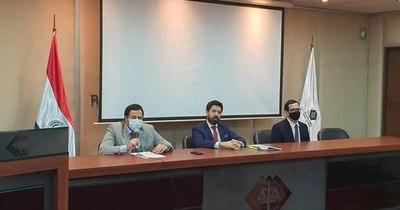 La Nación / Imedic: fiscales Anticorrupción presentaron acusación contra el clan Ferreira