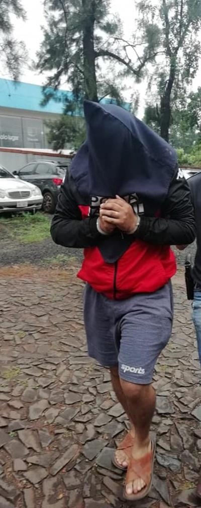 Secuestro y extorsión a brasileños: Fiscalía imputa a comisario