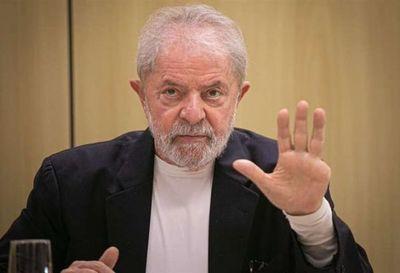 Lula estuvo en cuarentena por Covid-19 durante su estancia en Cuba