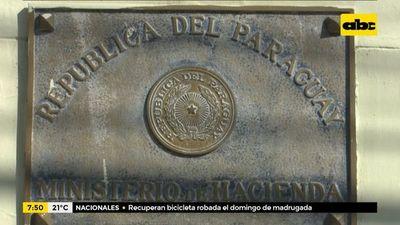 "Gobierno oguerohory omohendávo bono soberano ha oguahëvo ""status grado de inversión"""