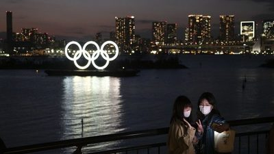 The Times afirma que los Juegos Olímpicos serán cancelados