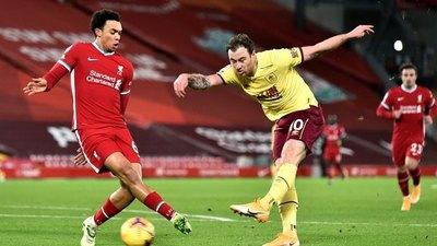 Premier League: Liverpool perdió en Anfield después de casi cuatro años