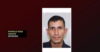 Detienen a presunto asaltante que torturó y provocó muerte a golpes de ganadero