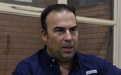 Hay una gavilla en el MOPC que juega en equipo, denuncia José María Díaz Benza