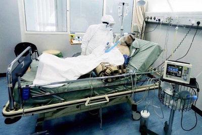 Salud reporta 14 finados y 1.071 positivos