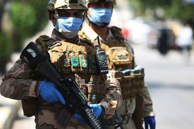 Al menos 32 muertos en doble atentado suicida del EI en Bagdad