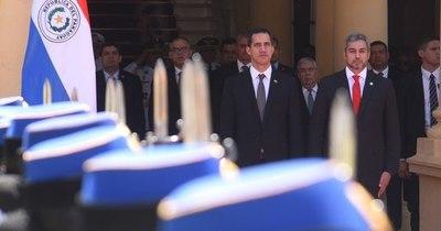 La Nación / Venezuela niega contacto con Vidal y seguirán investigando
