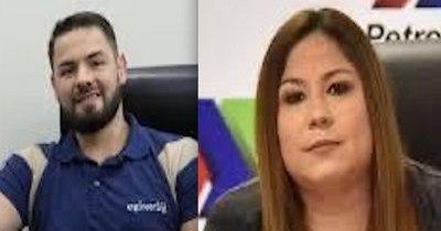 """La Nación / Petropar """"arregló"""" pago de US$ 1 millón a Engineering por contrato que no cumplió"""