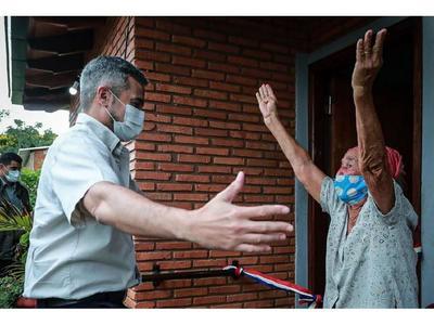Marito espera que año electoral no distraiga ni divida