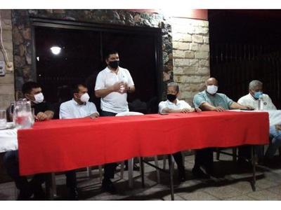 Eligieron a candidato de Velázquez en MRA para Concordia