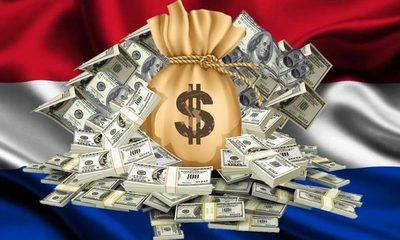 En 2 días Gobierno aumentó deuda externa por casi US$ 1.000 millones