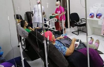 Paciente oncológico viajó 340 km en vano porque IPS le suspendió la quimio