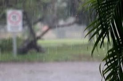 Anuncian más lluvias y un ambiente caluroso para este viernes