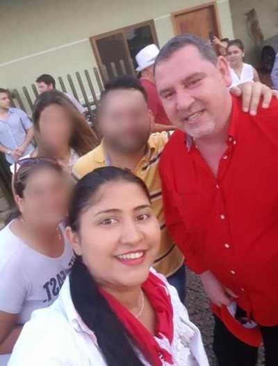 """Jubilados denuncian a funcionaria zacariista """"planillera"""" del IPS"""