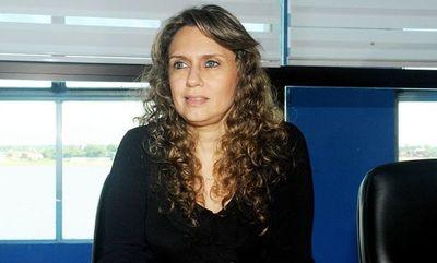 Vallejo cuestiona explicación de Villamayor y plantea figura de juicio político para los ministros