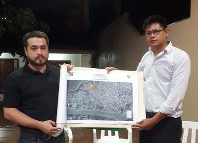 Franqueños piden ampliación de cuatro avenidas junto a obras complementarias – Diario TNPRESS