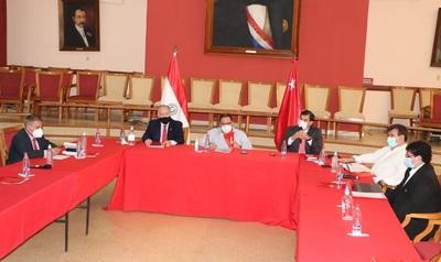 Asunción, San Lorenzo y Ciudad del Este, sin concordia colorada para elecciones municipales